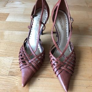 Brand New** never worn BCBGirls heels.